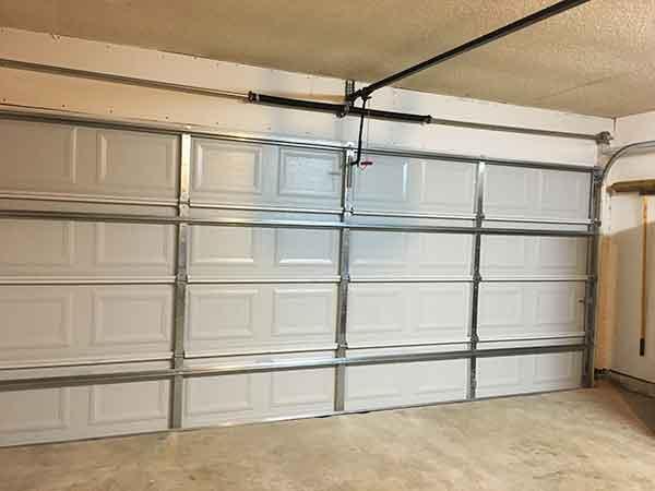 Independent Overhead Doors