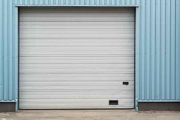 Commercial Overhead Doors Commercial Overhead Doors