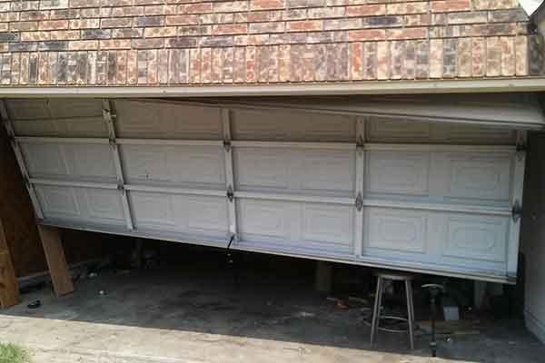 Independent Overhead Doors Garage Door Service 817 680 5169